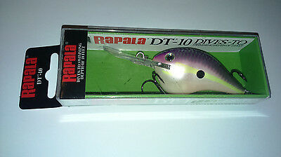 Rapala Dives-To DT-10