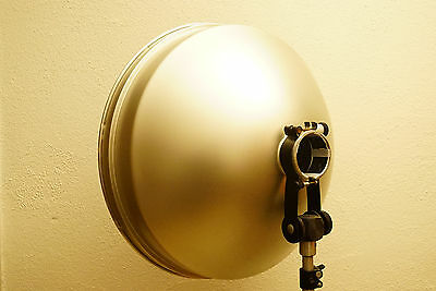 Briese Downlight Reflektor mit Wabe inkl. Halter + Adapter