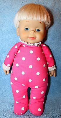 Vintage 1999 Mattel Classic Collection Talking DROWSY Doll