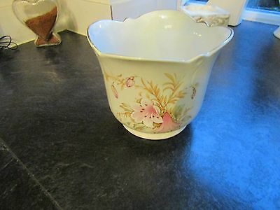 Large Pot [Harvest Lily] By Royal Winton