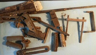 Sunnen  Hone tools lot od blocks