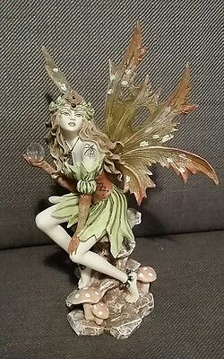 nemesis now fairy figurine collectable