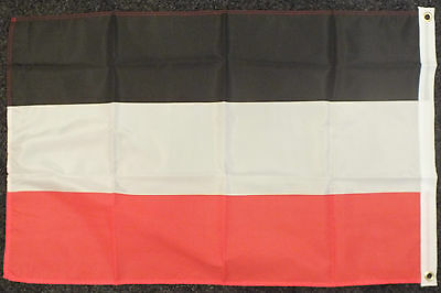 WWI State 1914 - 1933 5x3 Flag WW2 German Oi Nationalist WW1 Deutsche Imperial