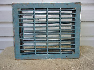 Vgt Steel Floor Heat Grate Register Vent Ar-10 X 12 Textured Top