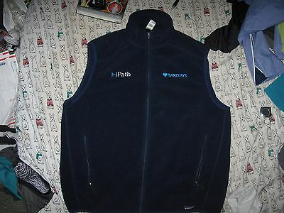 Patagonia Synchilla fleece Vest men's size XL style 11408