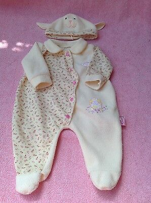 ZAPF Baby Annabell Outfit