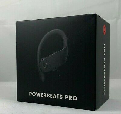 Beats by Dr. Dre PowerBeats PRO 2019 model -Black