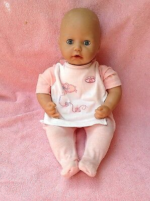ZAPF Baby Annabell interactive doll - 2005