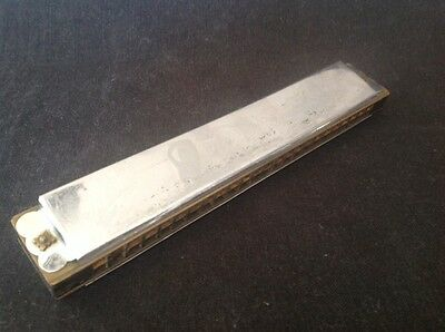 Blessing Harmonica 24 Pipe