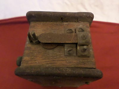 B-1425L Vintage National Coil Company Machine Ignition Coil OLD Engine Hit Miss