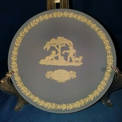 Wedgewood Mothers 1983 Plate
