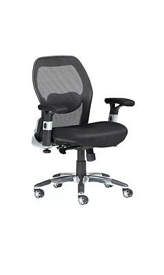 Ultra Comfy Mesh Ergonomic Computer and Office Desk Chair