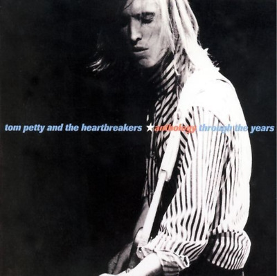 Tom Petty - Anthology: Through the Years (2-CD) • NEW • Best of, Greatest Hits