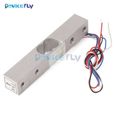 2KG YZC-133 Electronic Aluminum Weighing Weight Scale Sensor Load Cell