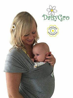 •#1 NEW USA RELEASE!• Premium Baby Sling Carrier | Baby Wrap | Newborns, | a | |