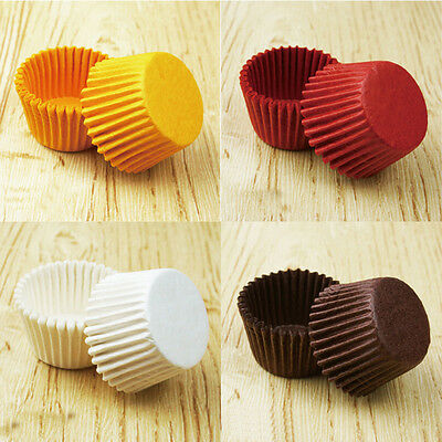 440X Cupcake Paper Cake Muffin Baking Cups Case Liners Home Kitchen Baking ´ñl