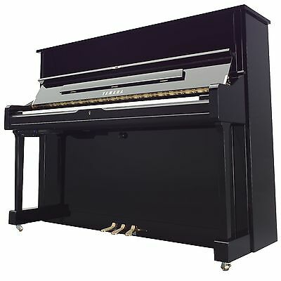Free delivery & best price on the nicest Yamaha U1 Upright Piano anywhere!