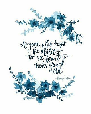 Best life Quote Home decor wall cloth high quality Canvas print art gift