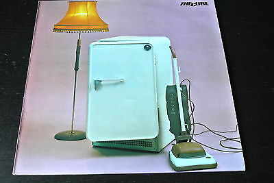 LP the CURE three imaginary boys SPANISH 1986 VINYL VINILO