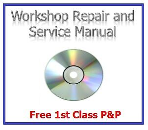 Fiat Ducato Workshop Repair And Service Manual 2006-2013