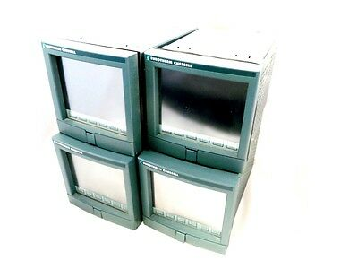 Lot Of 4 - Eurotherm 5100V Temperature Controller