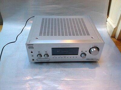 Quality Sony Str-Db70 Home Cinema Audio Receiver Amplifier Works Part Tested