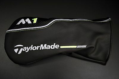 2017 TaylorMade Golf M1 440 460 Driver OEM Replacement Headcover Head Cover NEW!