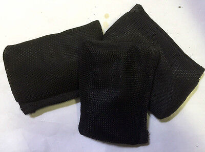 2KG LEAD SHOT in POUCH for Scuba Divers Weight Belts, Speakers