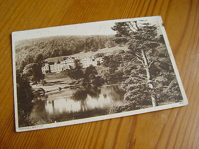 TOP6081 - Postcard - Bowhill, Selkirk