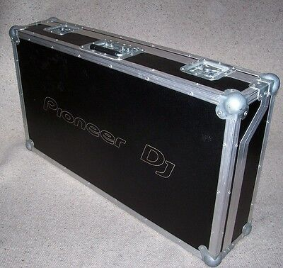 Pioneer Flight Case per Mixer e Cdj