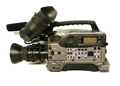 Sony DSR-300 Digital Camcorder Used