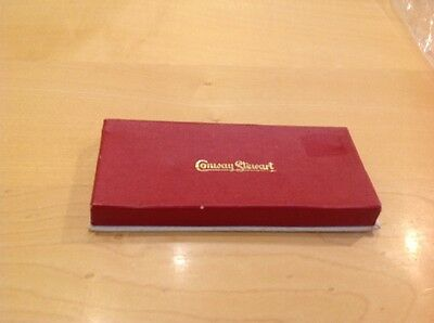 Conway Stewart pen & Pencil Set in its box as picture.