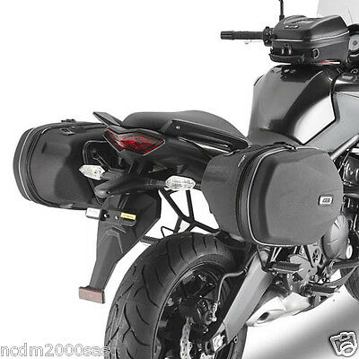 Kit de fixation GIVI TE266 UNICA VeTyM
