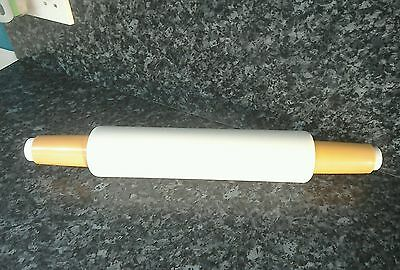 Large plastic  Water Filled Rolling Pin