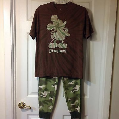Justice Girls Camouflage Sweat Pants,  Size 16