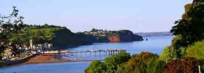 Lovely Holiday Cottage on the South Devon Coast with great views sleeps 6