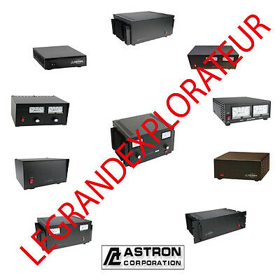 Ultimate Astron Power Supply Repair Service manual Schematics Collection on DVD