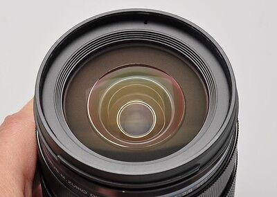 Olympus M. Zuiko 12-40mm f2.8 PRO lens, Micro Four Thirds, Immaculate!
