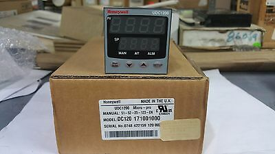 HONEYWELL CONTROLLER RTD,4 TO 20 mA DC100170001000 NEW IN BOX