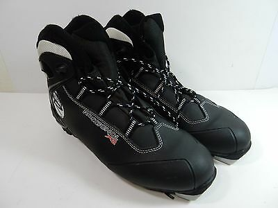 Rossignol X2 X-2 NNN Cross Country Ski Skiing Boots Size EU 45 US Men's 12