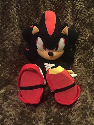 Sonic The Hedgehog Soft Toy