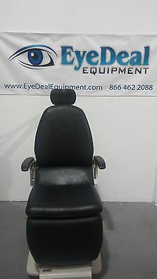 Reliance 920 FX Fully electric Tilt Recline Chair