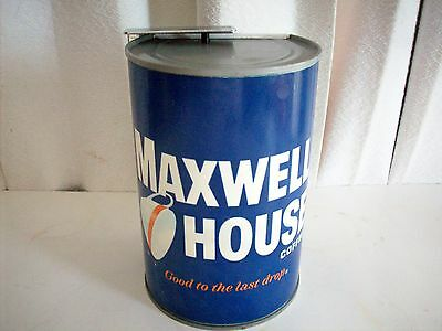 Vintage Maxwell House Coffee Can Opener, Dazey