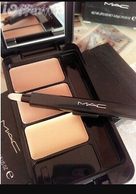 Brand New With Box Mac Concealer(few Stock Left)