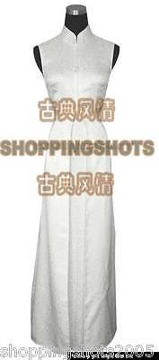 Traditional Chinese clothes wedding dress 5A0212 multi-colored offer custom made