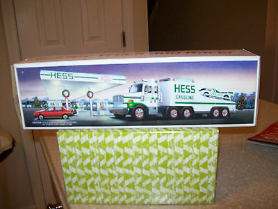 1988 hess truck box only.
