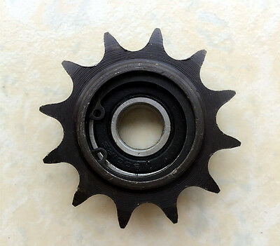 #40 B Sprocket Idler 12 Tooth Roller Chain 10 PACK -30 PACK
