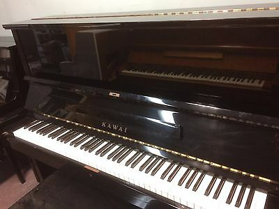 KAWAI BL51 Upright Professional size PIANO with Stool  @ CarlingfordMUSIC