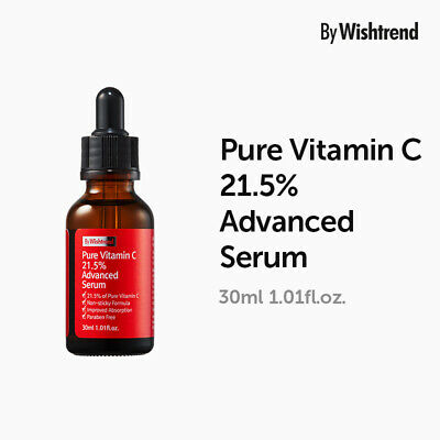 By Wishtrend Pure Vitamin C21.5 Advanced sérum éclaircissant contre taches