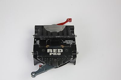 RED Quick Release Platform (Dovetail)